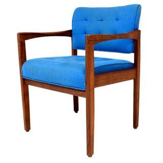 Mid-Century Modern Office Chair