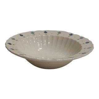 Vintage Vernon Ware Metlox Vegetable Bowl