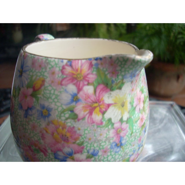 Small Royal Winton Chintz Pitcher - Image 3 of 4