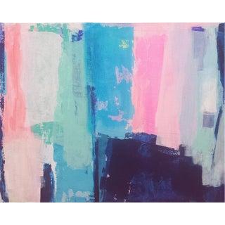 """Susie Kate """"Prelude no. 6"""" Original Painting"""