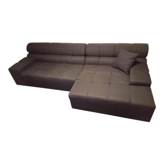 Right-Facing Chaise Kardiel Sofa