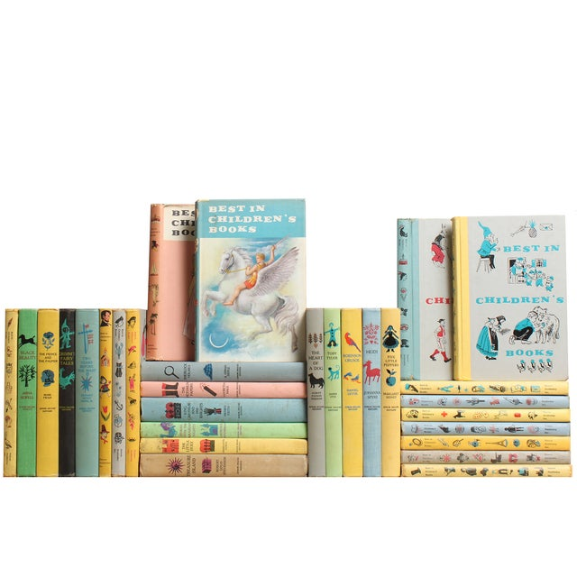 Image of Children's Story Library - S/30
