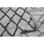 Image of Moroccan Beni Ourain Rug - 6'10'' x 9'2''