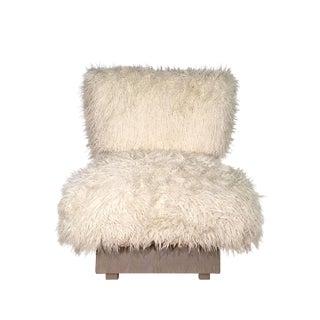 Modernist Designer Flakati Chair by Randy Esada Designs