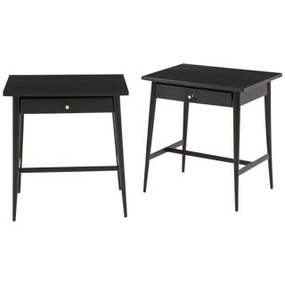 Paul McCobb Planner Group Nightstands