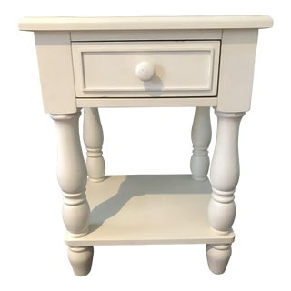 Pottery Barn Caroline Bedside Table