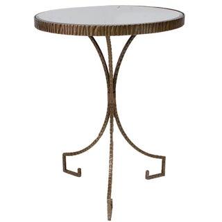 Corinthian Side Table