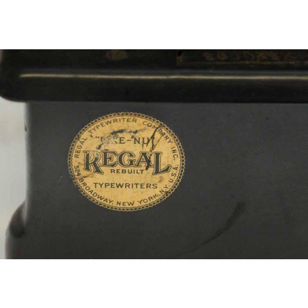 Vintage Royal Regal Typewriter - Image 2 of 9