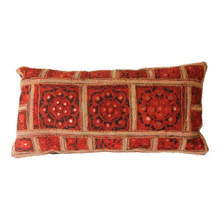 Shisha Throw Pillow