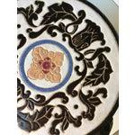 Image of Chinese Porcelain Lion Head Motif Garden Stool
