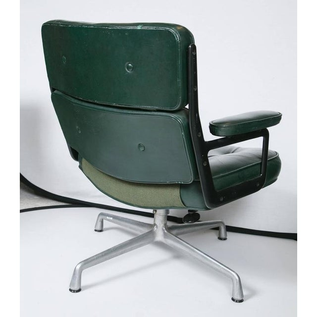 Eames Executive Lounge Chair by Herman Miller - Image 4 of 10