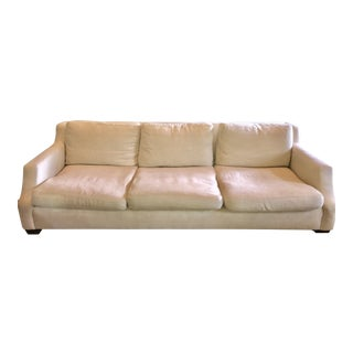 Cisco Home Cream Sofa