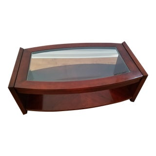 Bernhardt Coffee Table