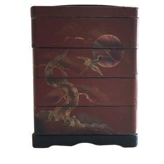 Kyoto Moon Bento Box