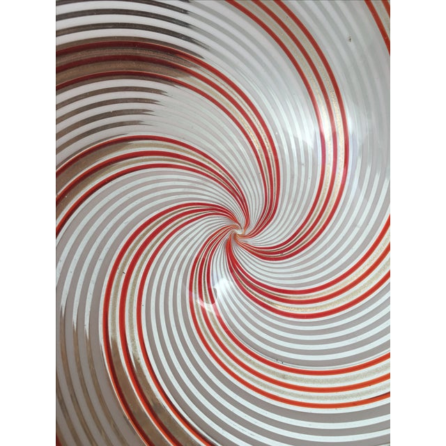 Italian Murano Art Glass Bowl - Image 6 of 6