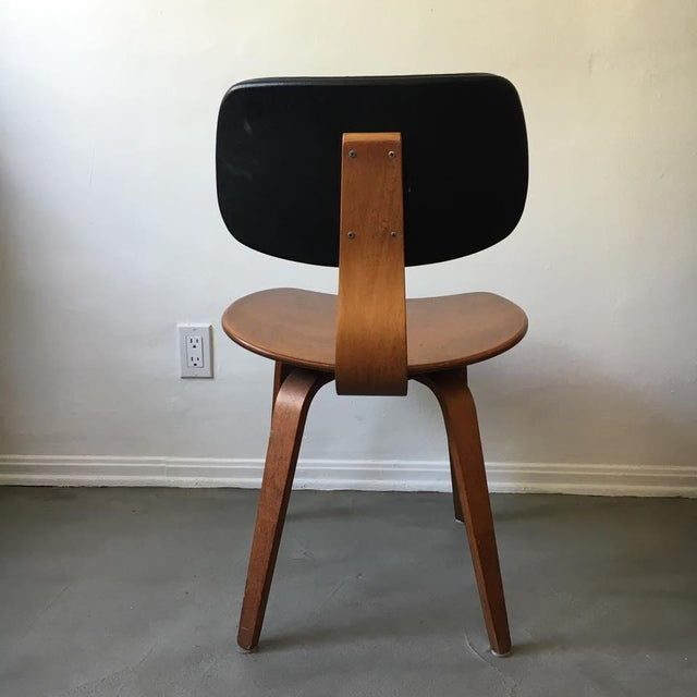 Image of Thonet Bentwood Dining Chairs - Set of 4