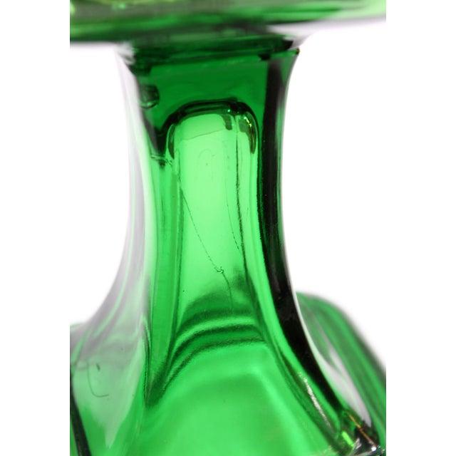 Antique Egale Oil Lamp - Image 5 of 5