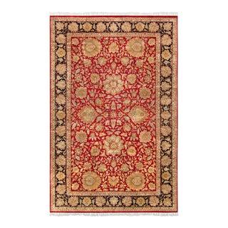 "Pasargad Agra Lamb's Wool Area Rug - 11'10"" X 18' 4"""