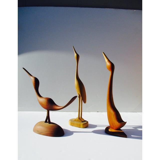 Emil Milan-Style Sandpiper Bird Set - Image 2 of 11