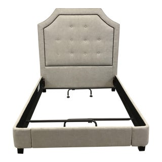Delano Full Sized Bed
