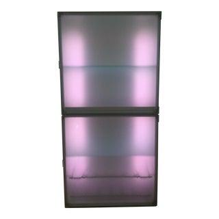 Interlubke EO Bar With Led Lighting
