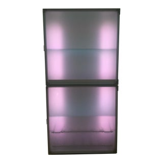 Interlubke EO Bar With Led Lighting