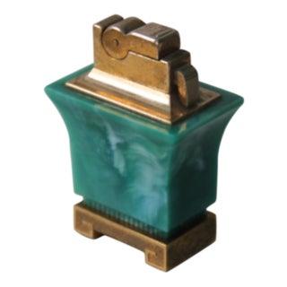 Vintage Pagoda Table Lighter