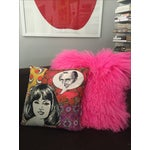 Image of Pop Art Pillow