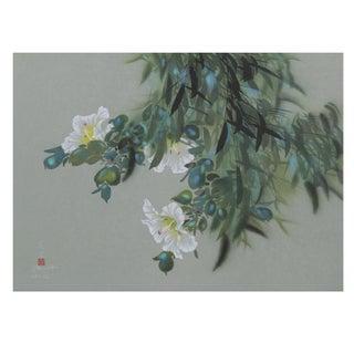 David Lee - Tropical Dream Lithograph