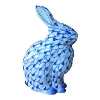Andrea by Sadek Porcelain Rabbit Figure