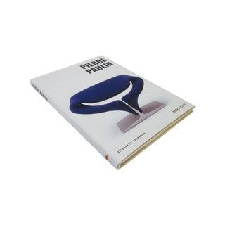 Pierre Paulin Modernist Furniture Book