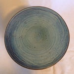 Image of Handmade Ceramic Accent Table Seat #2