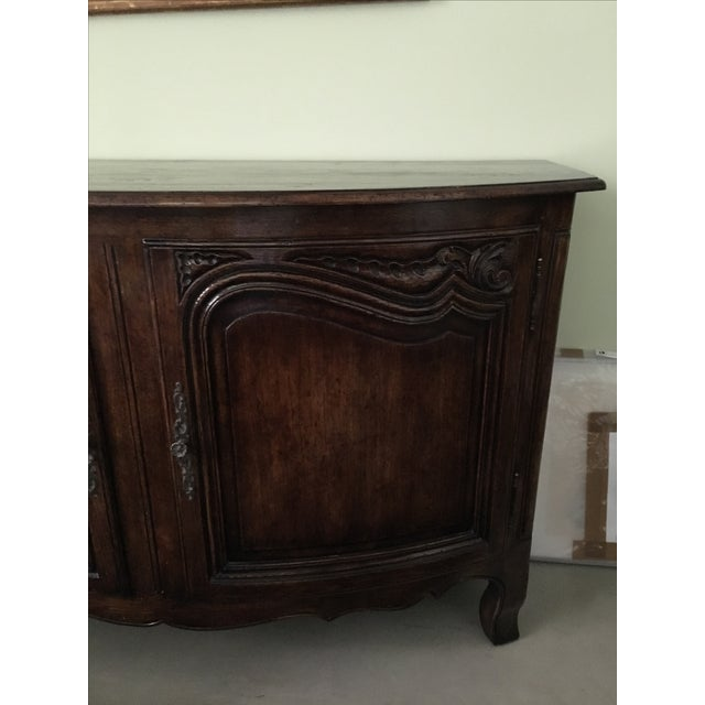 Minton-Spidell French Bow Front Chest - Image 6 of 6