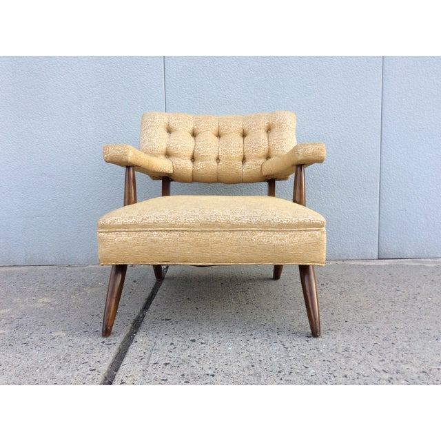 Image of Billy Haines Attributed Lounge Chair 1960's
