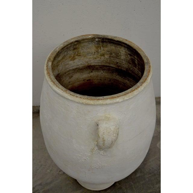 Image of Greek Antique Pithos Pottery