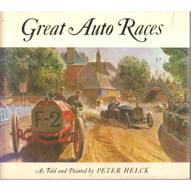 Great Auto Races - Image 1 of 4