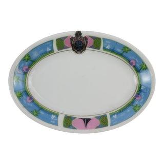 Fraunfelter China Oval Dish