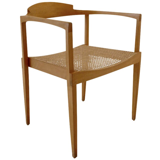 Paul Tuttle Armchair - Image 1 of 9