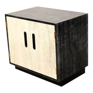 Small Cabinet by Edward Wormley