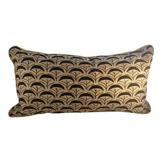 Villa Rectangular Linen Accent Pillow