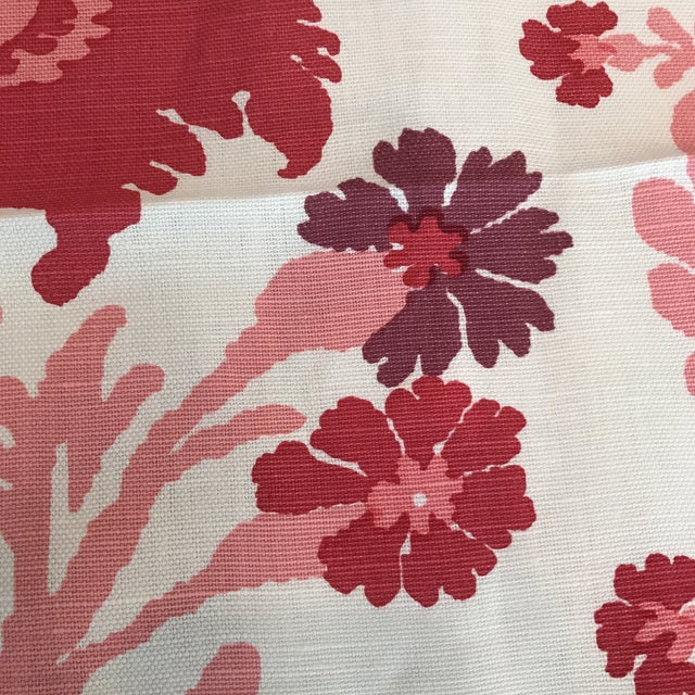 Quadrille Henriot Fabric - 1.7 Yards - Image 4 of 6