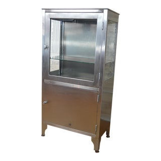 Industrial Modern Stainless Steel Medical Cabinet