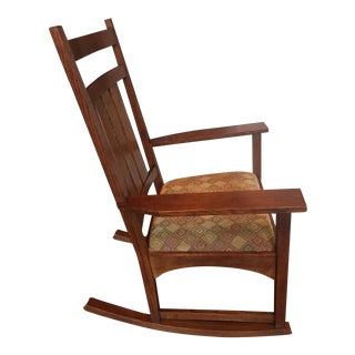 Stickley Harvey Ellis Rocker