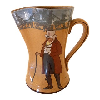 Royal Doulton Squire Pitcher
