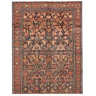 Antique 19th Century Caucasian Kuba Gallery Carpet