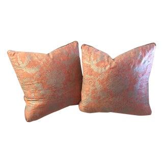 Fortuny Festoni Pillows - Pair