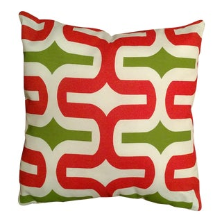 Gambrell Renard Indoor/Outdoor Pillow