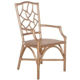 The Darlington Arm Chair - A Pair