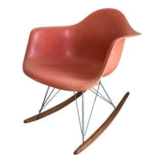 Eames for Herman Miller Rocker