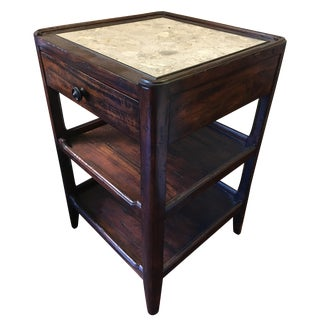 Theodore Alexander Tamworth Accent Table